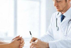 Назначения невролога при межпозвоночной грыже
