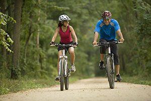 Можно ли ездить на велосипеде с протрузией позвоночника