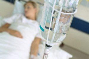 Использование капельниц в лечении межпозвонковой грыжи