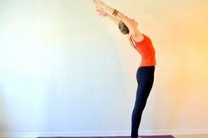 Упражнения пи протрузии грудного отдела
