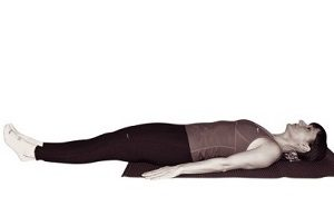 Упражнения по методике Дикуля при межпозвоночной грыже