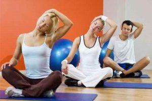 Лечебная физкультура при шейной протрузии