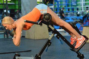 Какие упражнения можно делать в тренажерном зале с протрузией