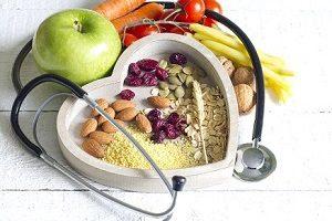 Как питаться при заболеваниях позвоночника