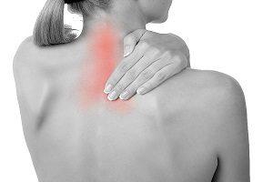 Симптомы парамедианной грыжи шейного отдела