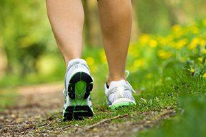 Длительная ходьба при остеоартрозе коленных суставов санаторий лечение суставов и нервной системе краснодарский край