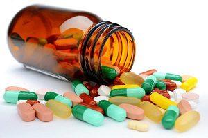 Обезболивающие таблетки при коксартрозе