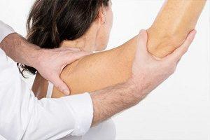 Лечебная гимнастика плечевой сустав эндопротезирование коленного сустава в институте вредена