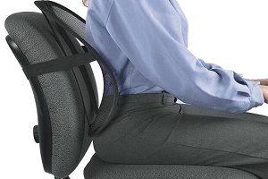 Сидячий образ жизни и остеохондроз
