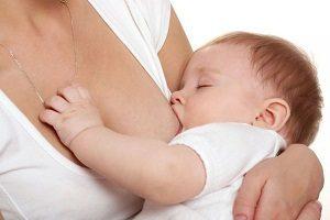 Болит грудной отдел позвоночника у кормящей мамы