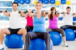 Профилактика разрывов мышц спины