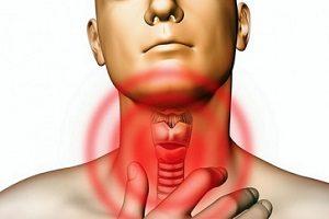 Заболевания лор-органов