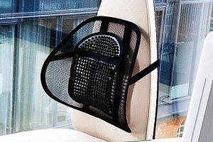 Крепление для спинки стула