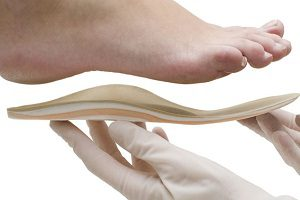 Анатомическая разница длины ног
