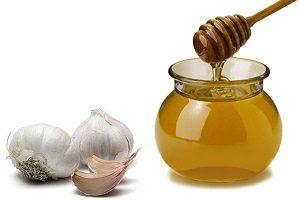 Рецепты из меда для лечения спины