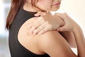Боль в плече при артрозе
