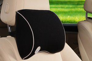 Как правильно выбрать подушку для автомобильного кресла