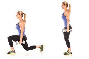 Как укрепить слабые мышцы спины