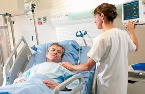 Лечение перелома позвочника