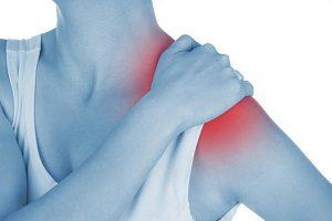 Симптомы плечевого артроза