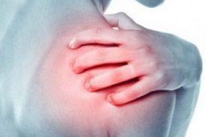 Симптомы периартроза плечевого сустава