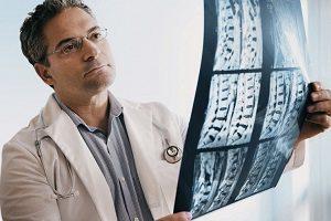 Виды диагностики заболеваний позвоночника