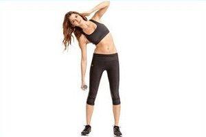 Как бороться с жировыми отложениями в спине