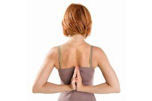 Как добиться красивого рельефа спины
