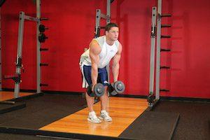 Базовые упражнения для мужчин