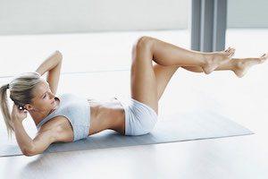 Косые мышцы спины