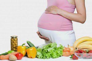 Болит спина у беременной что делать