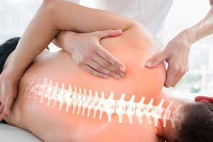 Мануальная терапия для лечения позвоночника
