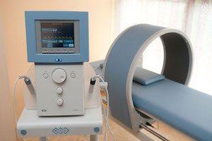 Магнитотерапия при лечении остеохондроза