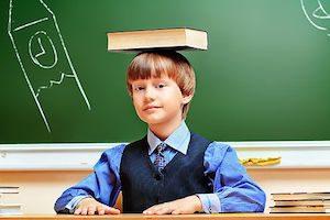 Профилактика сколиоза у школьников