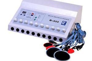 Электростимуляция при лечении сколиоза у детей
