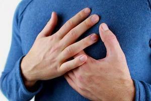Как отличить боль в сердце от остеохондроза