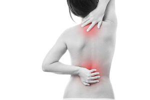 Какие области поражает остеохондроз