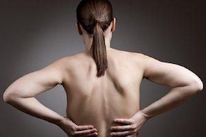 Межреберный невроз спины