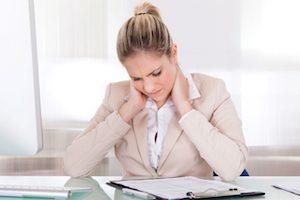 Осложнения от остеохондроза