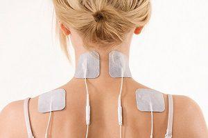 Физиотерапия при шейном остеохондрозе