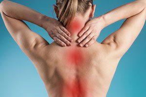 Боли в спине и в шее