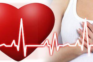 Как отличить остеохондроз от боли в сердце