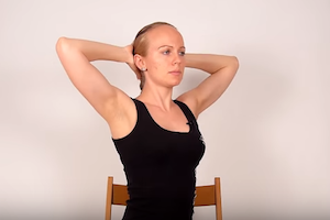Гимнастика для снятия головной боли