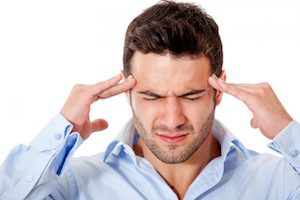 Головокружения и головная боль на фоне остеохондроза