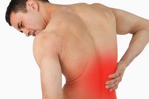 Остеохондроз -симптомы, причины, лечение