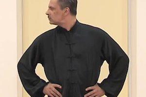 Гимнастика Бутримова