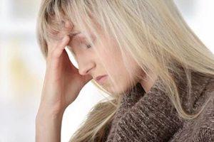 Как лечить головокружение и тошноту при шейном остеохондрозе?