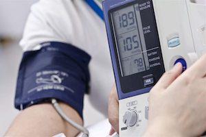 Нарушение иннервации при патологии шейно грудного отдела позвоночника