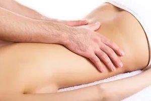 Как снять спазм в спине