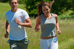 Можно ли бегать при остеохондрозе шейного отдела